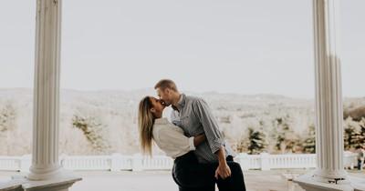 7 Beziehungsphasen, die jedes Paar durchläuft