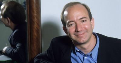 Jeff Bezos könnte bald der erste Billionär werden