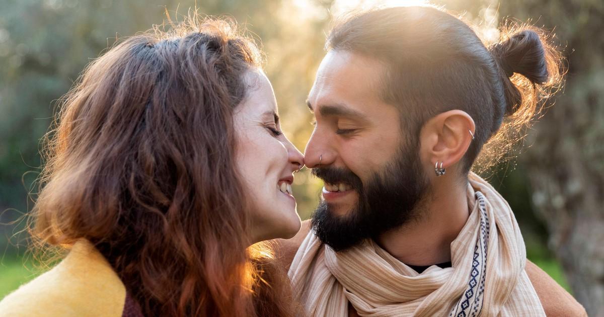 Was hassen Frauen beim Küssen?