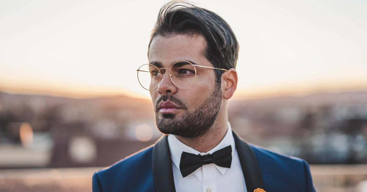 Faded Beard - Das solltest du über den Sommer-Bart-Trend 2021 wissen: