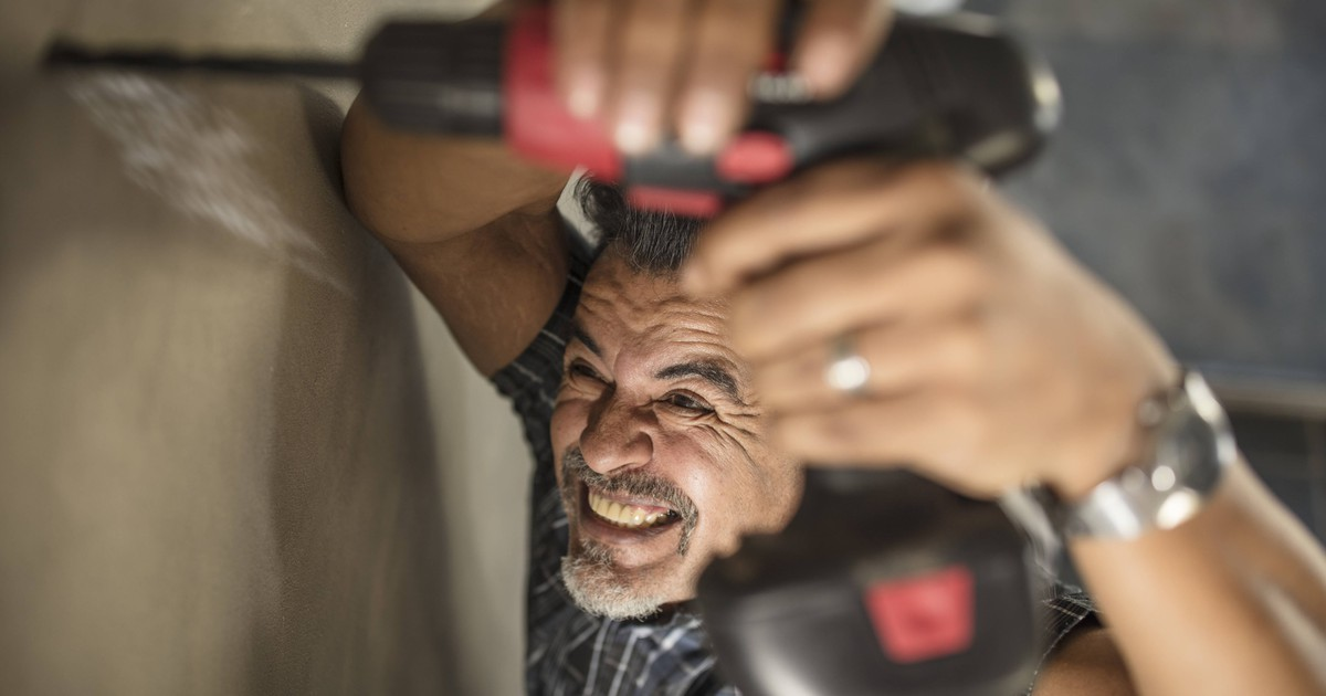 7 Clevere Heimwerker-Tricks, die jeder Mann kennen sollte