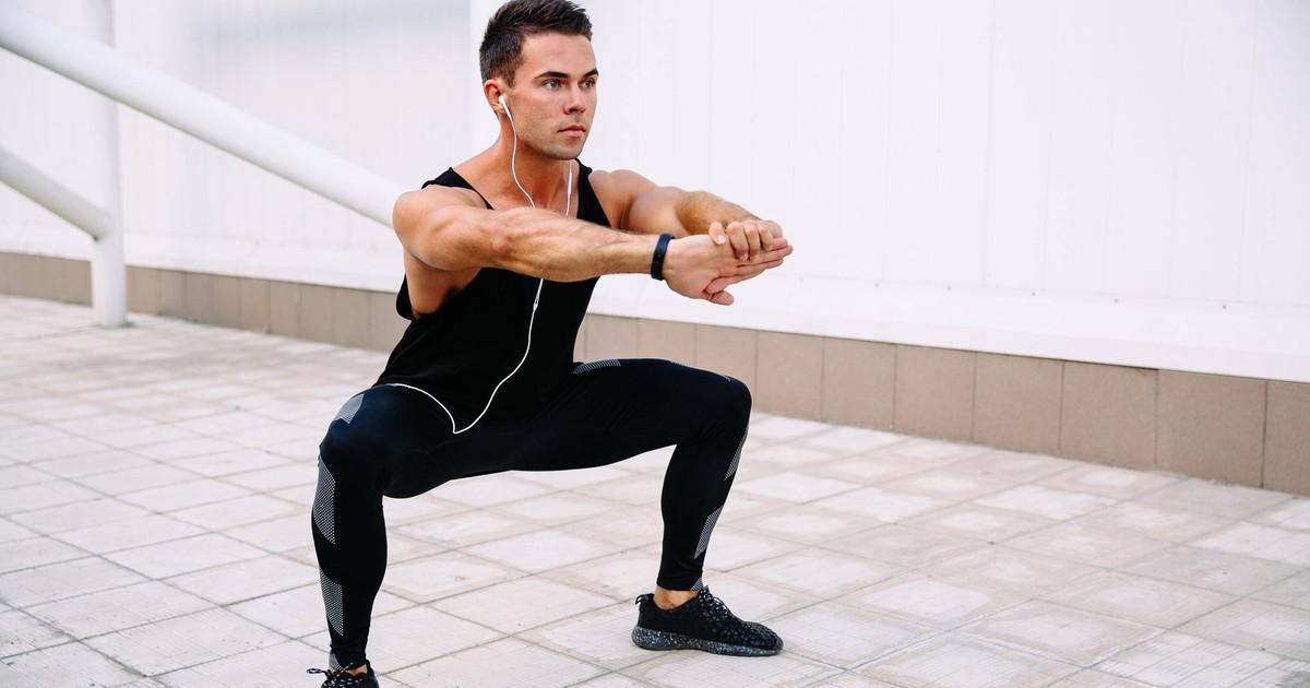 5 Tipps für starke, muskulöse Beine