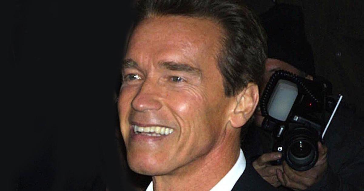 Arnold Schwarzenegger: So sah er ganz am Anfang seiner Karriere aus