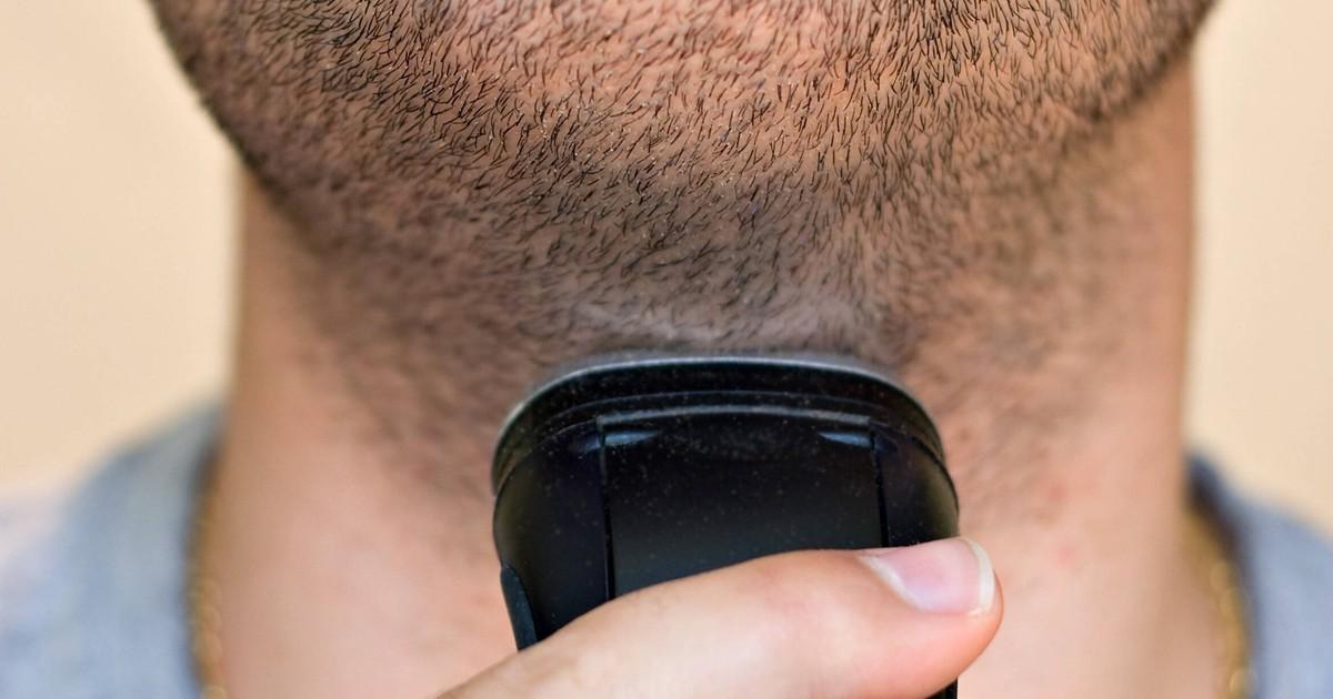 Bart trimmen: Welche Fehler solltest du vermeiden?
