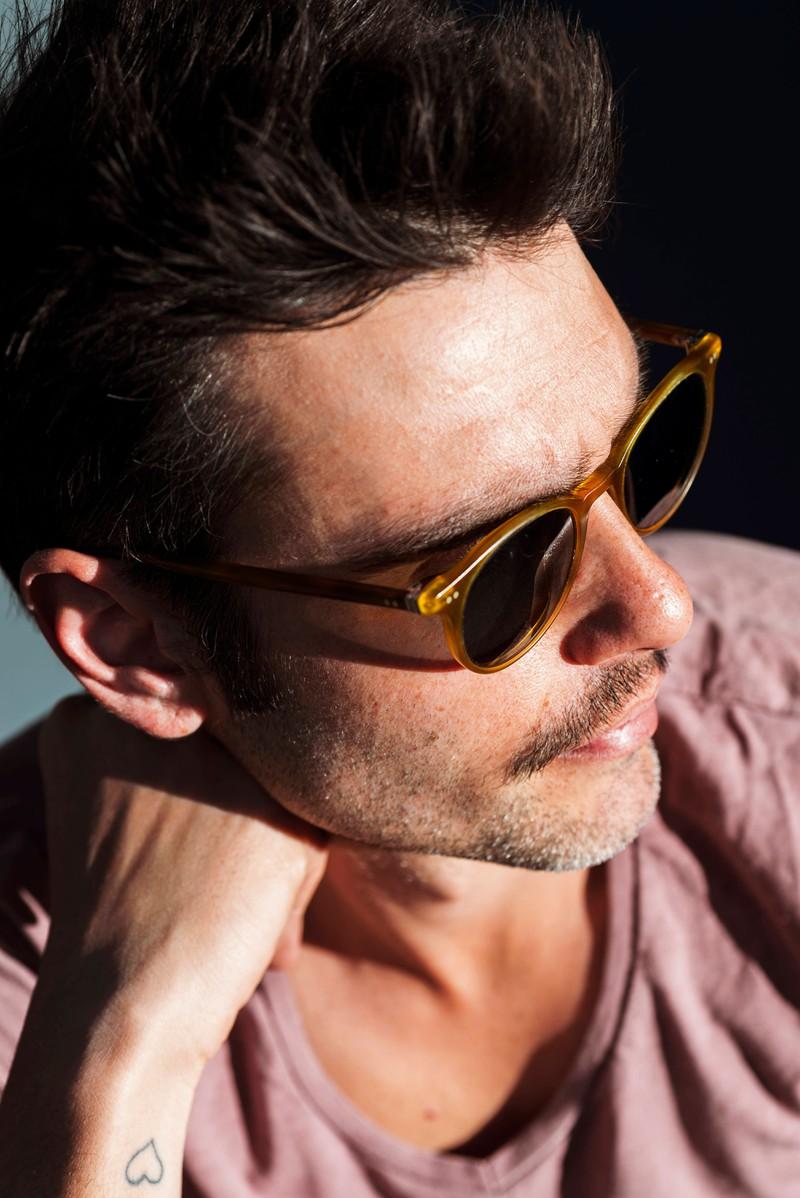 Männerhaare brauchen im Sommer besondere Pflege