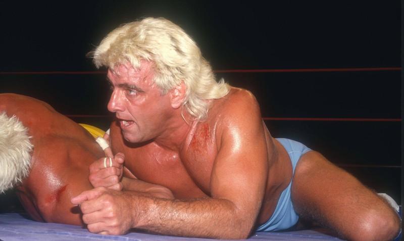 Der 16fache Wrestling-Champion erfreute sich großer Beliebtheit.