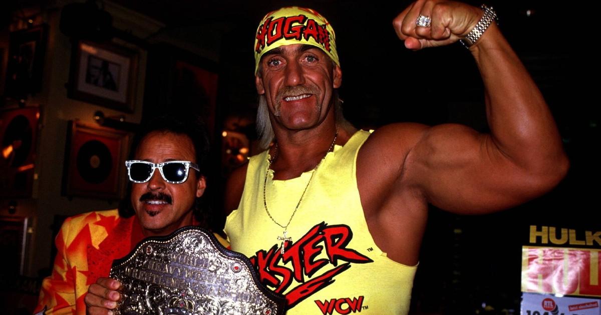 Was machen die Wrestler aus den 80ern/90ern heute?