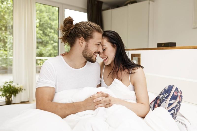 Wenn die Libido bei jungen Männern abnimmt könnten sie einen Testosteronmangel haben.