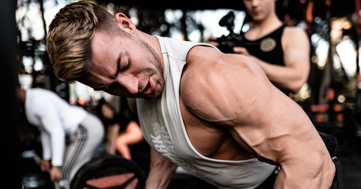 Welche trainierten Muskeln finden Frauen attraktiv?