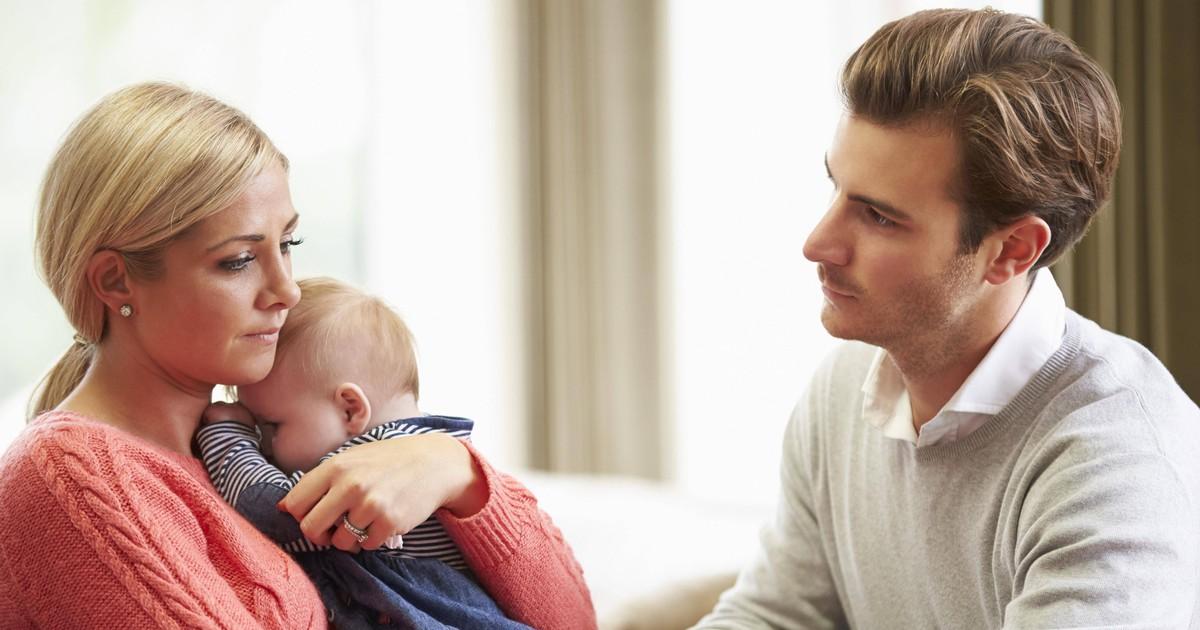 Beziehungsprobleme mit Kind: Das sollten Väter wissen!