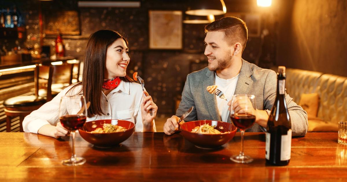 Outfit-Tipps fürs erste Date