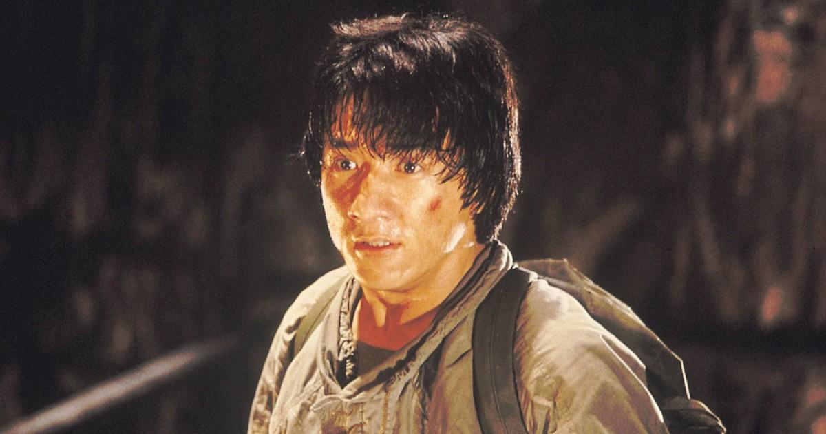 Unglaubliche Verletzungen, die Jackie Chan überlebt hat