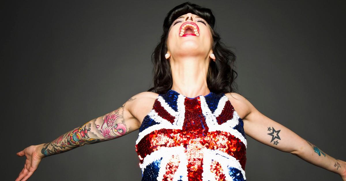 Versteckte Bedeutung: Das verraten Tattoos über Frauen