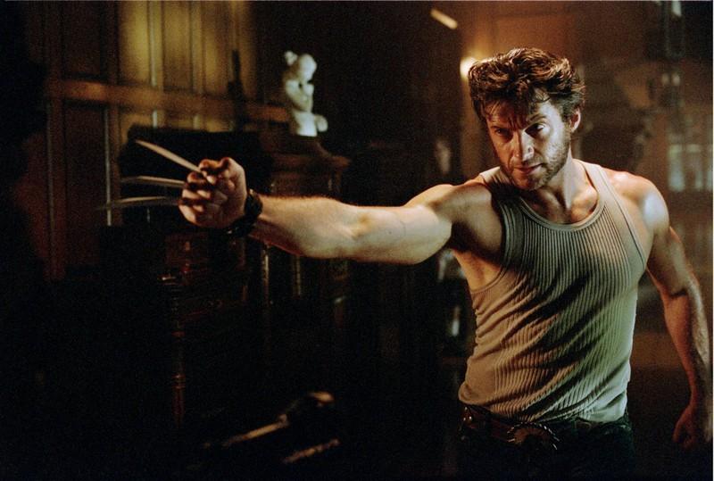 X-Men 2 mit Hugh Jackman in der Hauptrolle ist der erste Film am großen Marvel-Day