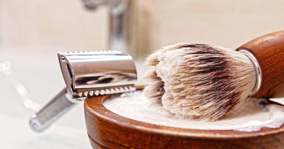 Ohne Pickel und Hautirritationen: Tipps für die Intimrasur beim Mann