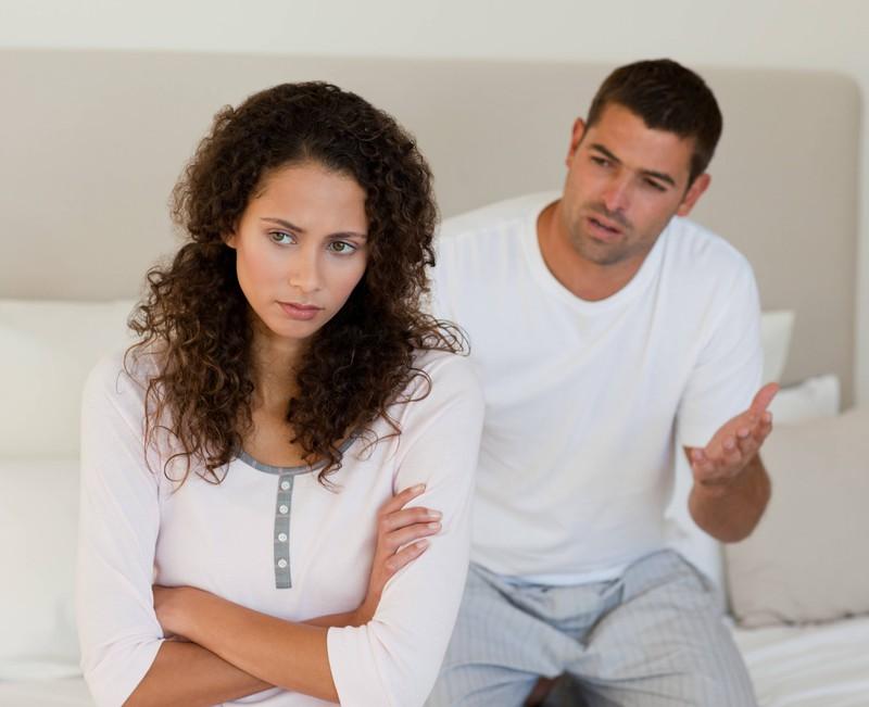 Männer sind oft überrascht, wenn ihre Freundin gefühlt von heute auf morgen einfach Schluss macht.