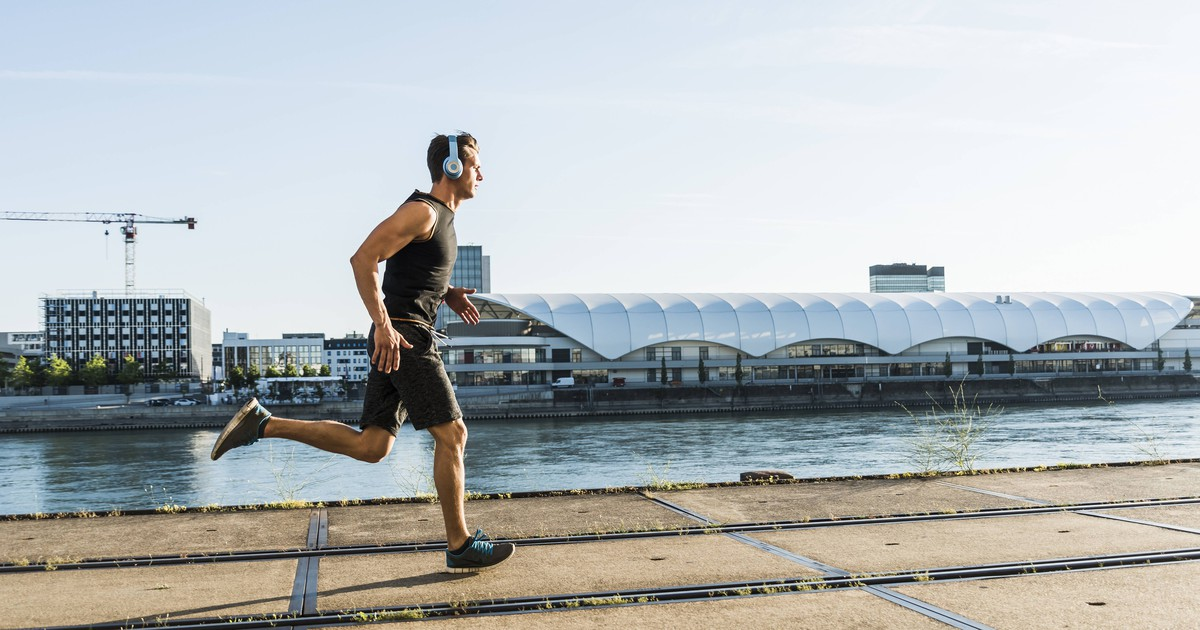 Abnehmen: Effektives Joggen dauert nur 30 Minuten