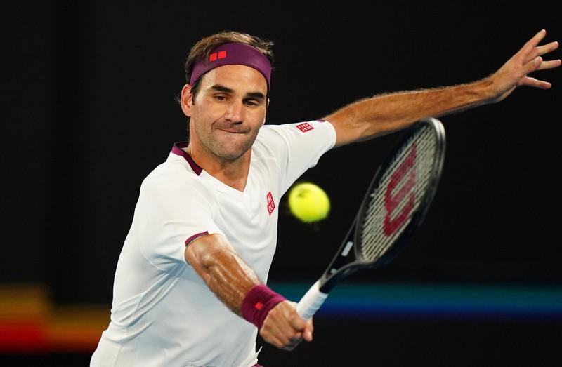 er einmal im Jahr Tennis spielt, wird nicht viel Auswirkungen auf die Gesundheit dadruch spüren.