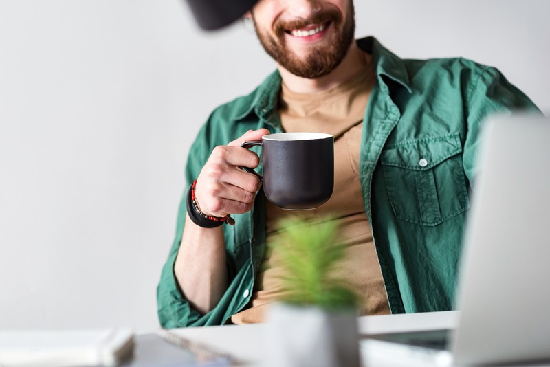 Gegen Herz-Kreislauferkrankungen hilft auch grüner Tee
