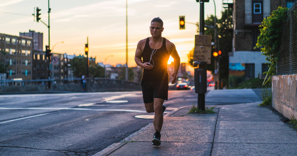 9 Übungen für dein Cardio-Training zuhause
