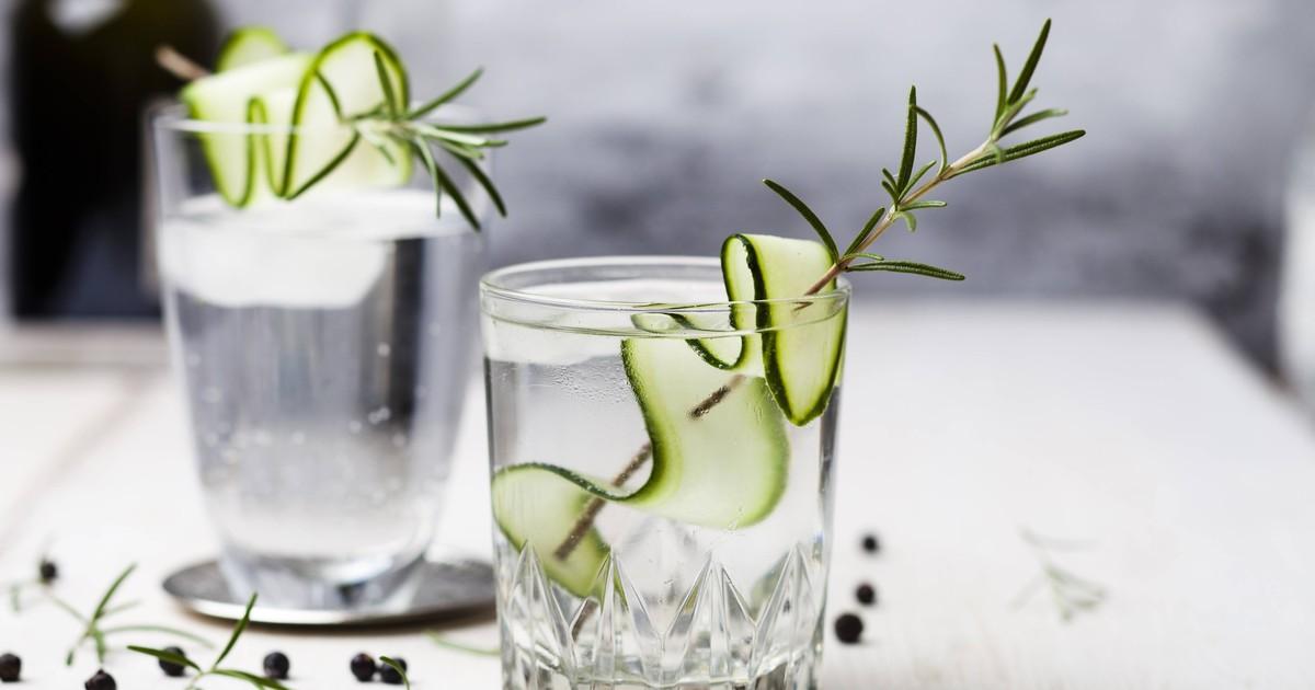 10 Fehler, die du beim Gin-Trinken vermeiden solltest