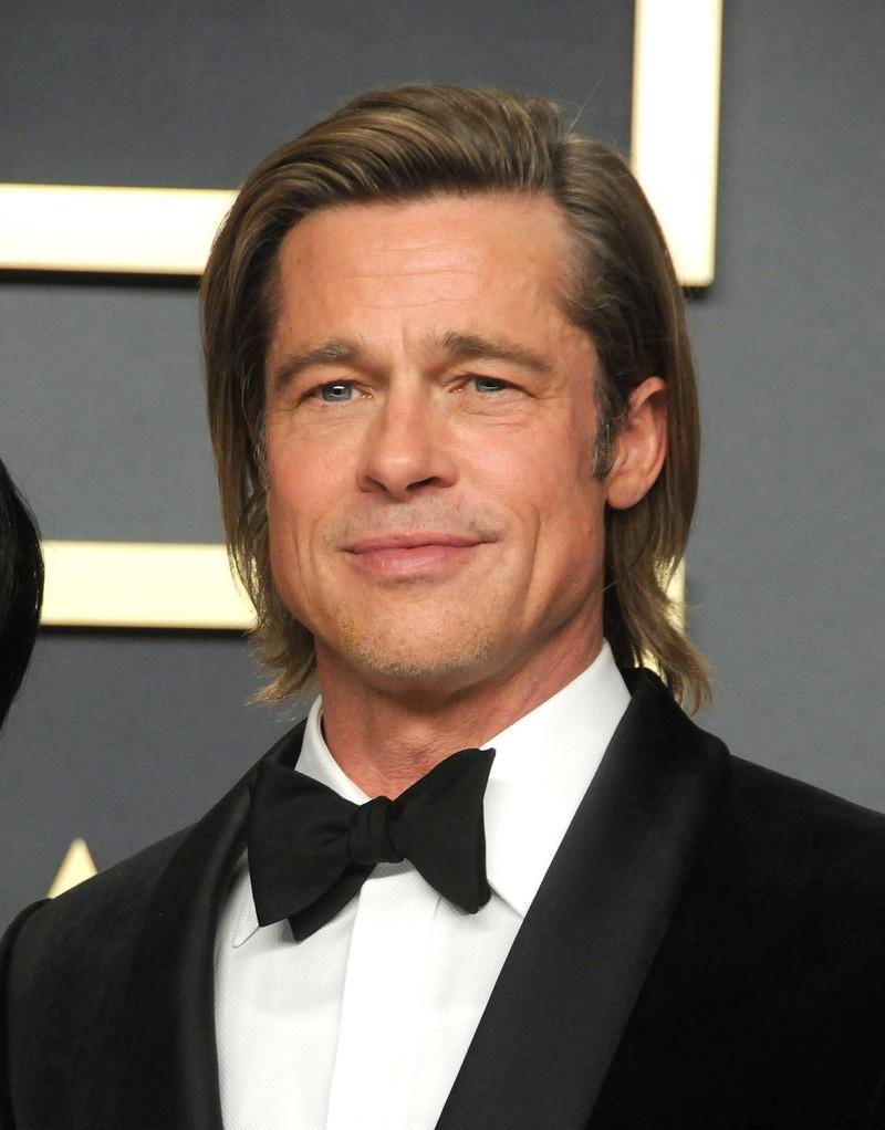 Brad Pitt schon sich selbst nicht bei seinen FIlmen