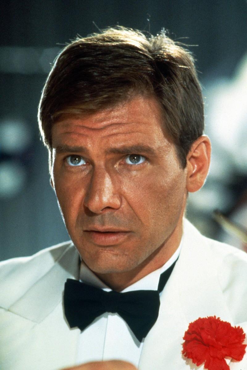 Harrison Ford hat schon einige gefährliche Szenen ohne Stunt-Double absolviert