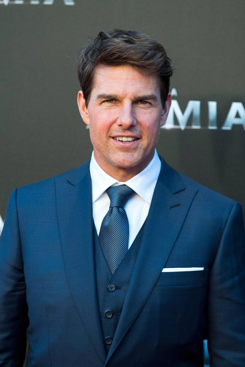 Tom Cruise führt selbst lebensgefährliche Stunts selbst durch.