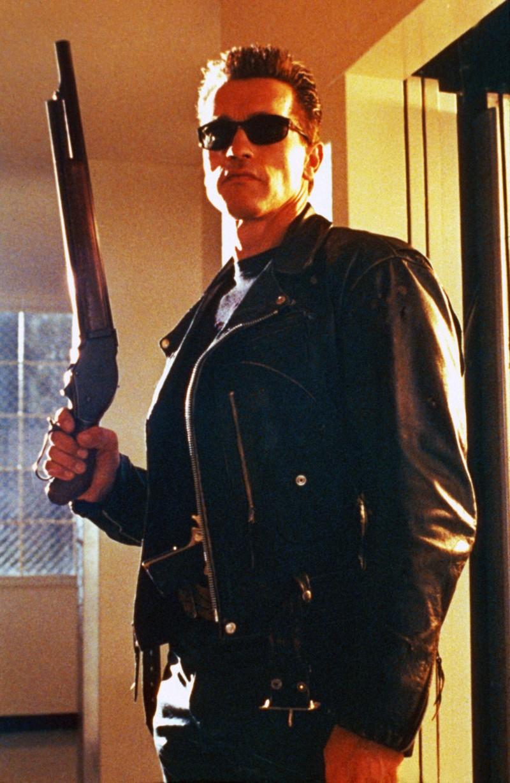 Der Terminator ist einer der bekanntesten Bösewichte der Filmgeschichte