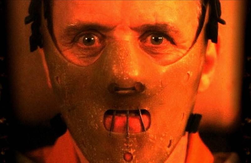 Hannibal Lecter ist ein faszinierender Schurke