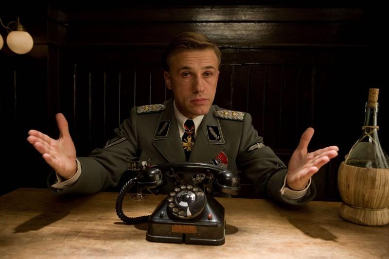 Hansa Landa wurde durch die vielschichtige Darstellung von Christoph Waltz ein gefürchteter Filmschurke