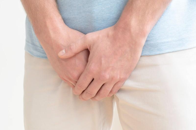 Wer es bei der Intimpflege zu gut meint, riskiert schmerzhafte Rötungen und Juckreiz