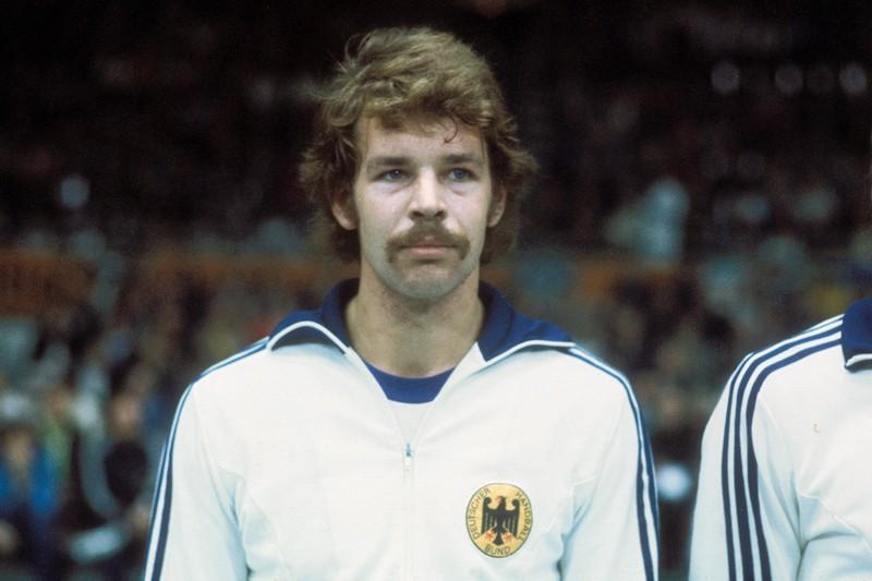 Joachim Deckarm ist einer der besten Handballer in der deutschen Sportgeschichte