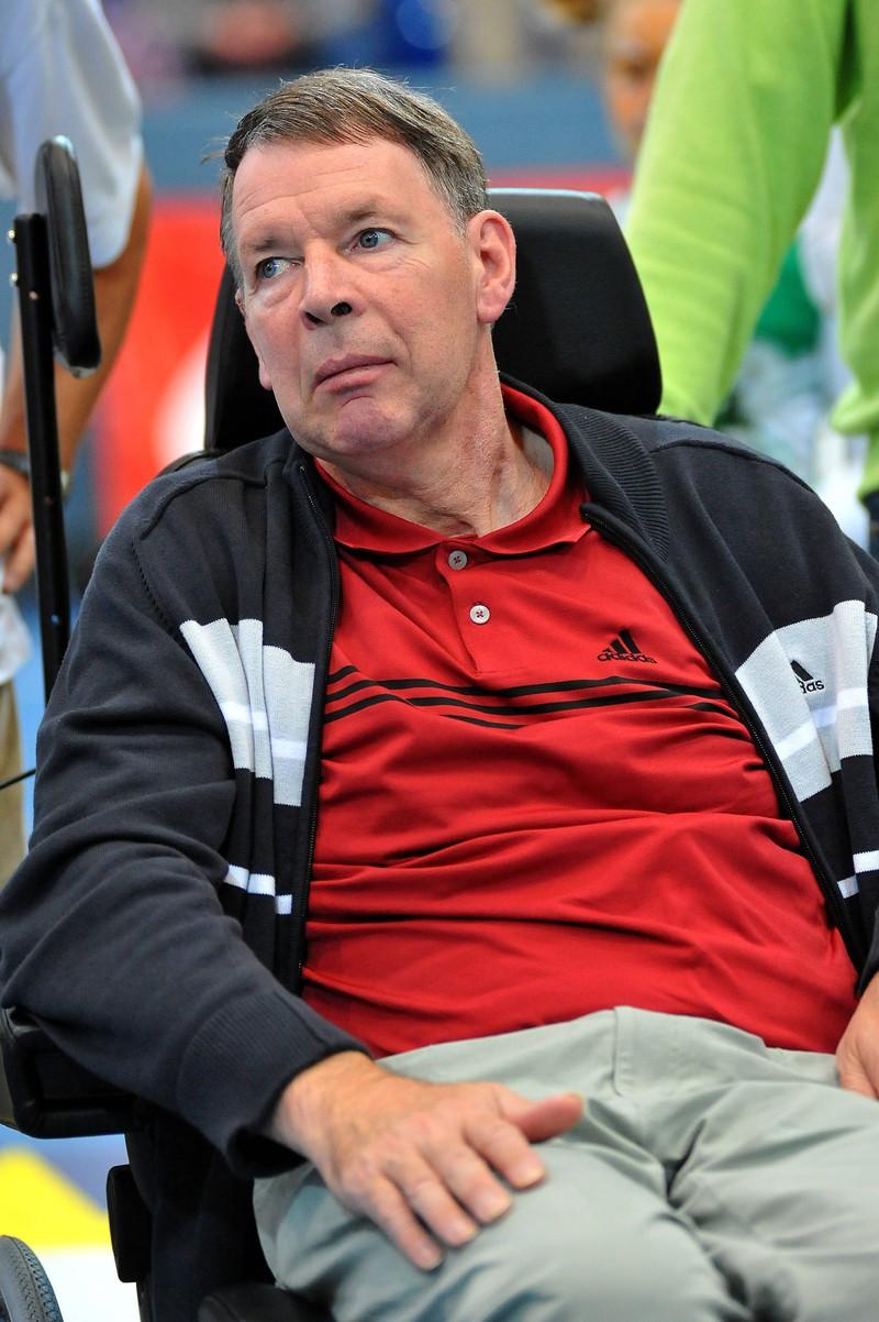 Joachim Deckarms tragischer Unfall war ein Schock für die Handball-Welt