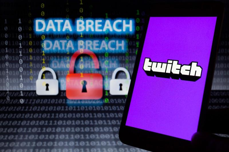 Unbekannter veröffentlicht Twitch-Einnahmen bekannter Streamer