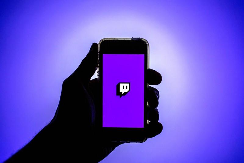 Video-Plattform Twitch wurde gehackt